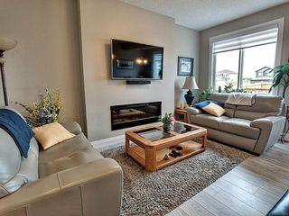 Photo 14: 1349 South Creek Link: Stony Plain House Half Duplex for sale : MLS®# E4165474