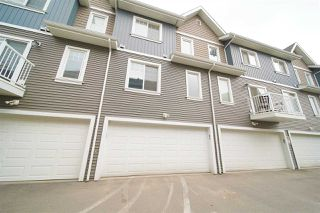 Photo 27: 84 4050 SAVARYN Drive in Edmonton: Zone 53 Townhouse for sale : MLS®# E4165777