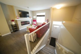 Photo 3: 84 4050 SAVARYN Drive in Edmonton: Zone 53 Townhouse for sale : MLS®# E4165777