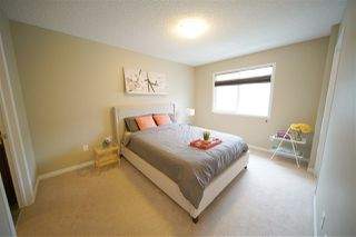 Photo 22: 84 4050 SAVARYN Drive in Edmonton: Zone 53 Townhouse for sale : MLS®# E4165777