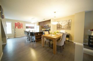 Photo 4: 84 4050 SAVARYN Drive in Edmonton: Zone 53 Townhouse for sale : MLS®# E4165777