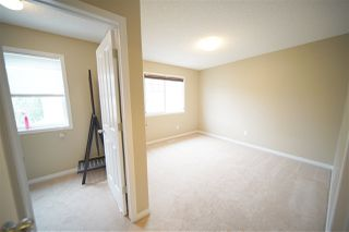 Photo 17: 84 4050 SAVARYN Drive in Edmonton: Zone 53 Townhouse for sale : MLS®# E4165777
