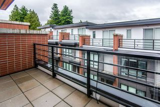 Photo 19: 21 378 W 64TH Avenue in Vancouver: Marpole Townhouse for sale (Vancouver West)  : MLS®# R2390088
