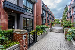 Photo 3: 21 378 W 64TH Avenue in Vancouver: Marpole Townhouse for sale (Vancouver West)  : MLS®# R2390088