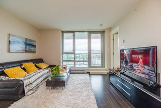 Photo 4: 702 6733 BUSWELL Street in Richmond: Brighouse Condo for sale : MLS®# R2396601