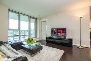 Photo 5: 702 6733 BUSWELL Street in Richmond: Brighouse Condo for sale : MLS®# R2396601