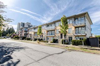 "Photo 16: 209 5649 KINGS Road in Vancouver: University VW Townhouse for sale in ""GALLERIA"" (Vancouver West)  : MLS®# R2400501"