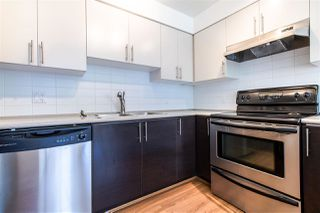 "Photo 6: 209 5649 KINGS Road in Vancouver: University VW Townhouse for sale in ""GALLERIA"" (Vancouver West)  : MLS®# R2400501"