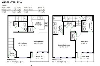 """Photo 17: 209 5649 KINGS Road in Vancouver: University VW Townhouse for sale in """"GALLERIA"""" (Vancouver West)  : MLS®# R2400501"""