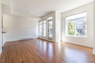"""Photo 2: 209 5649 KINGS Road in Vancouver: University VW Townhouse for sale in """"GALLERIA"""" (Vancouver West)  : MLS®# R2400501"""