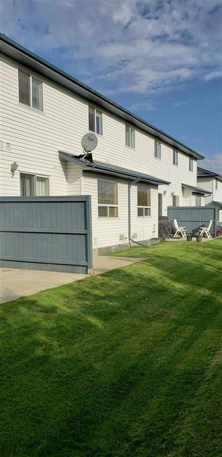 Photo 13: 12 450 Hyndman Crescent in Edmonton: Zone 35 Townhouse for sale : MLS®# E4172456