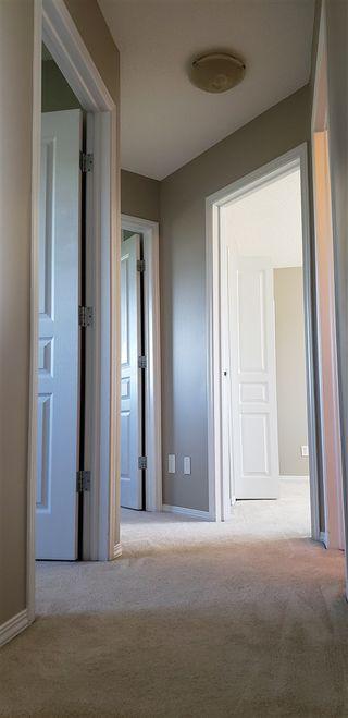 Photo 16: 12 450 Hyndman Crescent in Edmonton: Zone 35 Townhouse for sale : MLS®# E4172456