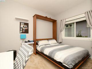 Photo 14: 3574 Promenade Crescent in VICTORIA: Co Latoria Single Family Detached for sale (Colwood)  : MLS®# 415788