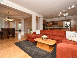 Photo 4: 3574 Promenade Crescent in VICTORIA: Co Latoria Single Family Detached for sale (Colwood)  : MLS®# 415788