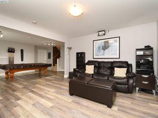 Photo 19: 3574 Promenade Crescent in VICTORIA: Co Latoria Single Family Detached for sale (Colwood)  : MLS®# 415788