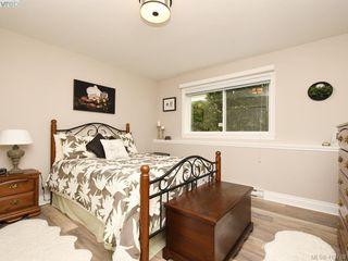 Photo 26: 3574 Promenade Crescent in VICTORIA: Co Latoria Single Family Detached for sale (Colwood)  : MLS®# 415788