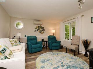 Photo 24: 3574 Promenade Crescent in VICTORIA: Co Latoria Single Family Detached for sale (Colwood)  : MLS®# 415788