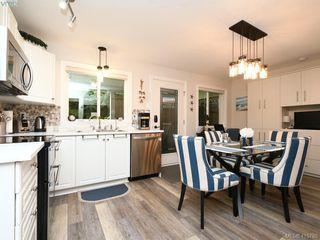 Photo 23: 3574 Promenade Crescent in VICTORIA: Co Latoria Single Family Detached for sale (Colwood)  : MLS®# 415788