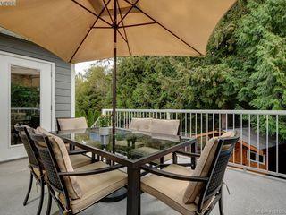 Photo 31: 3574 Promenade Crescent in VICTORIA: Co Latoria Single Family Detached for sale (Colwood)  : MLS®# 415788