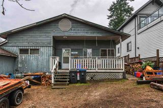 Main Photo: 14122 114 Avenue in Surrey: Bolivar Heights House for sale (North Surrey)  : MLS®# R2422853