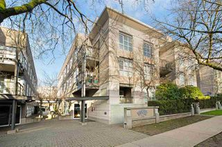 Main Photo: 201 2161 W 12TH Avenue in Vancouver: Kitsilano Condo for sale (Vancouver West)  : MLS®# R2424122