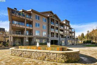 Photo 18: 203 1335 Bear Mountain Parkway in VICTORIA: La Bear Mountain Condo Apartment for sale (Langford)  : MLS®# 419444