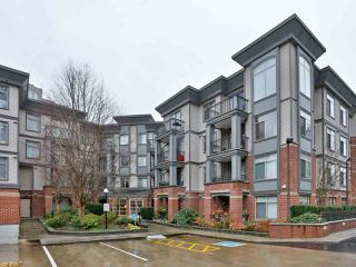 "Main Photo: 303 10499 UNIVERSITY Drive in Surrey: Whalley Condo for sale in ""D'COR"" (North Surrey)  : MLS®# R2425064"