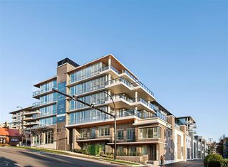 Photo 9: #513 - 177 W 3rd St. in North Vancouver: Lower Lonsdale Condo for sale : MLS®# R2433806