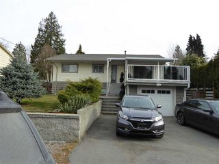 Photo 1: 2093 CONCORD Avenue in Coquitlam: Cape Horn House for sale : MLS®# R2446348