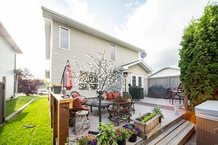 Photo 37: 5 RUE BOUCHARD: Beaumont House for sale : MLS®# E4196639