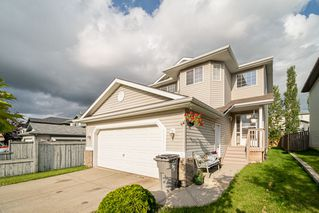 Main Photo: 5 RUE BOUCHARD: Beaumont House for sale : MLS®# E4196639