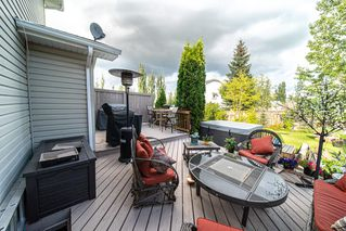 Photo 34: 5 RUE BOUCHARD: Beaumont House for sale : MLS®# E4196639