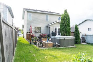Photo 38: 5 RUE BOUCHARD: Beaumont House for sale : MLS®# E4196639