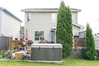 Photo 39: 5 RUE BOUCHARD: Beaumont House for sale : MLS®# E4196639