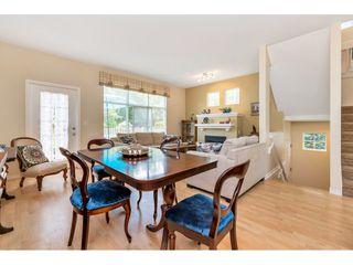 "Photo 3: 61 14959 58 Avenue in Surrey: Sullivan Station Townhouse for sale in ""SKYLANDS"" : MLS®# R2466806"