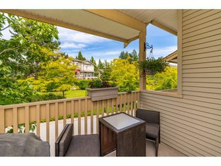 "Photo 35: 61 14959 58 Avenue in Surrey: Sullivan Station Townhouse for sale in ""SKYLANDS"" : MLS®# R2466806"