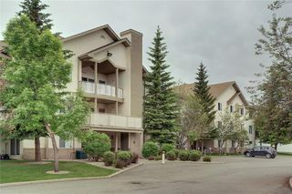 Photo 1: 3101 20 HARVEST ROSE Park NE in Calgary: Harvest Hills Apartment for sale : MLS®# C4304900