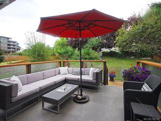 Photo 13: 1011 Gosper Cres in VICTORIA: Es Kinsmen Park House for sale (Esquimalt)  : MLS®# 584592