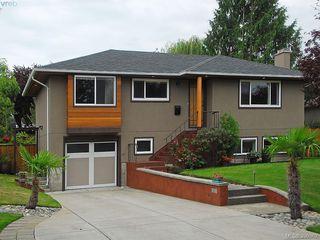 Photo 4: 1011 Gosper Cres in VICTORIA: Es Kinsmen Park Single Family Detached for sale (Esquimalt)  : MLS®# 584592
