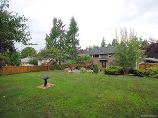 Photo 16: 1011 Gosper Cres in VICTORIA: Es Kinsmen Park House for sale (Esquimalt)  : MLS®# 584592