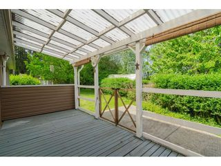 """Photo 21: 3737 196A Street in Langley: Brookswood Langley House for sale in """"Brookswood"""" : MLS®# R2479640"""