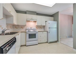 """Photo 2: 204 1765 MARTIN Drive in Surrey: Sunnyside Park Surrey Condo for sale in """"SOUTHWYND"""" (South Surrey White Rock)  : MLS®# R2480960"""