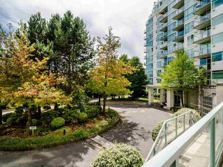 Photo 18: 302 2733 CHANDLERY Place in Vancouver: South Marine Condo for sale (Vancouver East)  : MLS®# R2483139