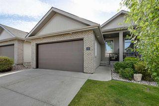 Photo 32: 58 700 REGENCY Drive: Sherwood Park House Half Duplex for sale : MLS®# E4212759
