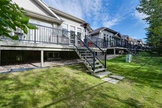Photo 30: 58 700 REGENCY Drive: Sherwood Park House Half Duplex for sale : MLS®# E4212759