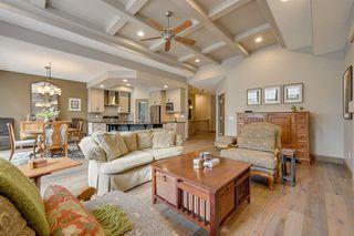 Photo 9: 58 700 REGENCY Drive: Sherwood Park House Half Duplex for sale : MLS®# E4212759