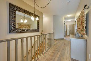 Photo 2: 58 700 REGENCY Drive: Sherwood Park House Half Duplex for sale : MLS®# E4212759