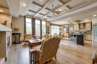 Photo 8: 58 700 REGENCY Drive: Sherwood Park House Half Duplex for sale : MLS®# E4212759