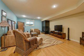 Photo 20: 58 700 REGENCY Drive: Sherwood Park House Half Duplex for sale : MLS®# E4212759