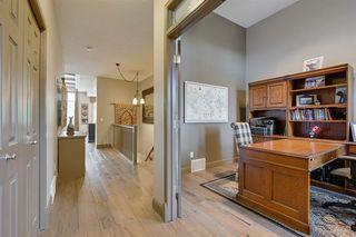 Photo 4: 58 700 REGENCY Drive: Sherwood Park House Half Duplex for sale : MLS®# E4212759